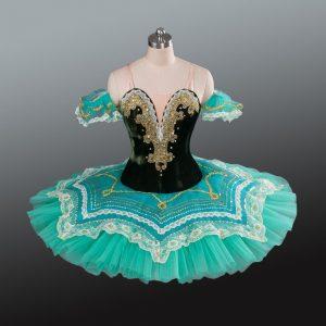 Sachi Ballet Tutu