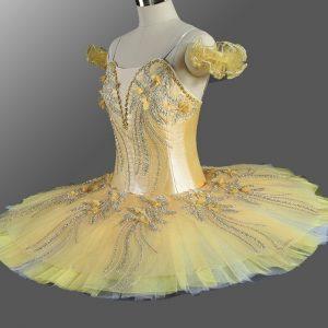 Carlota Ballet Tutu