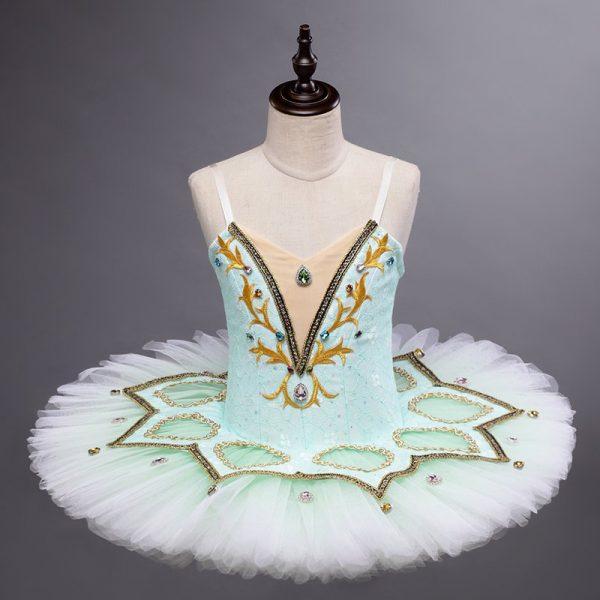 Peppermint Fairy Tutu