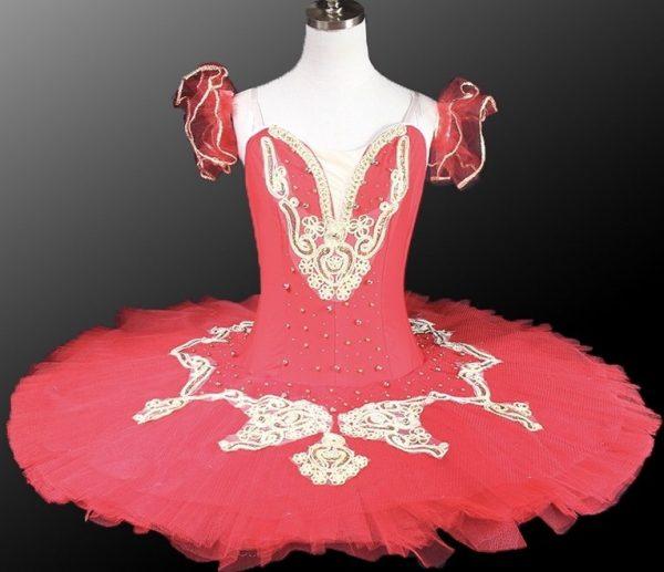 Lucia Ballet Tutu