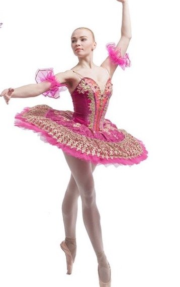 AAmie Ballet Tutu