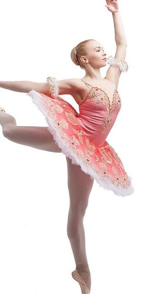 Amy Ballet Tutu
