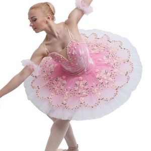 Ombré Ballet Tutu