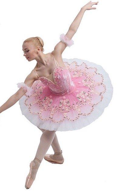 AaHailey Ballet Tutu