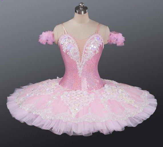 Rosie-Lee ballet Tutu