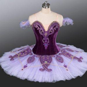Danita Ballet Tutu