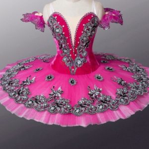 Coppelia Costume