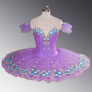 Dahlia Ballet Tutu