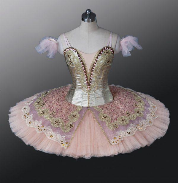 Olivia-Rose Ballet Tutu