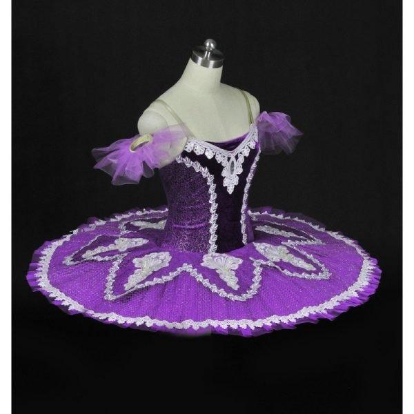 Fairy of Wisdom Ballet Tutu