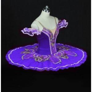 Dabria Ballet Tutu