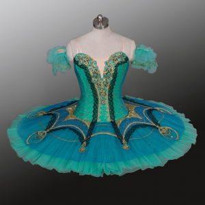 Latisha Ballet Tutu