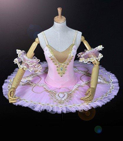 Ballet Pink Tutu