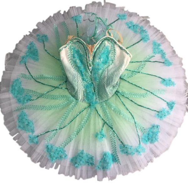 Halina Ballet Tutu