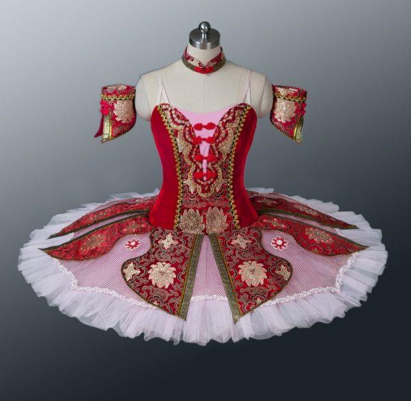 Chia Ballet Tutu