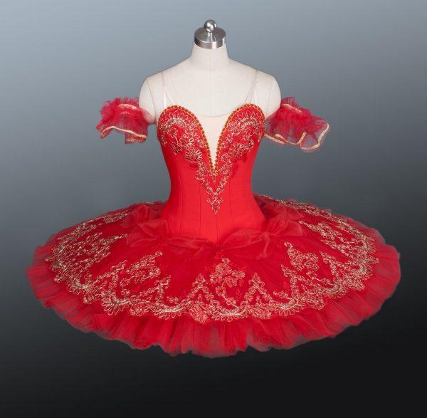 Isabella Ballet Tutu