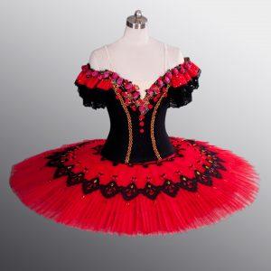 Don Quixote Ballet Tutu