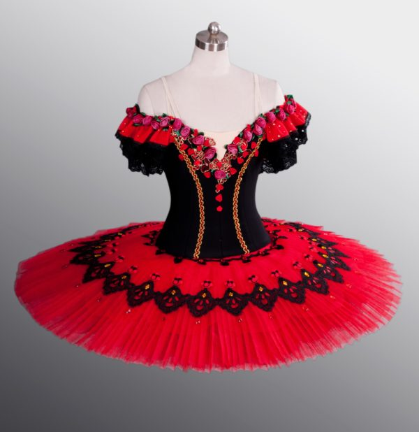 Martina Ballet Tutu