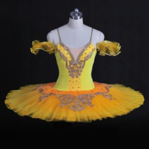 Yasmin Ballet Tutu