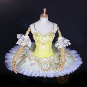 Yadira Ballet Tutu