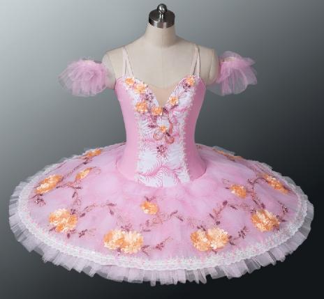 Aaa*Eadie Ballet Tutu