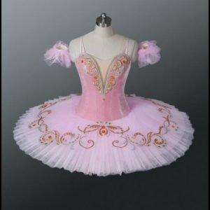 Aaa*Lola-May Ballet Tutu