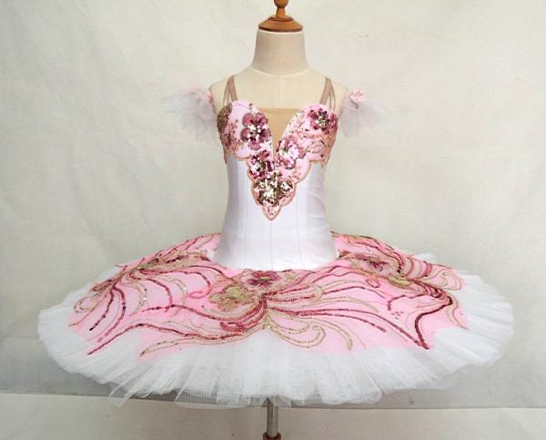 Delicate Ballet Tutu
