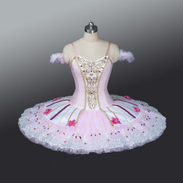 Ella-Louise ballet Tutu