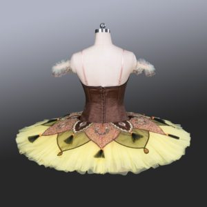 Finger Fairy Ballet Tutu