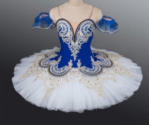 Marcella Ballet Tutu