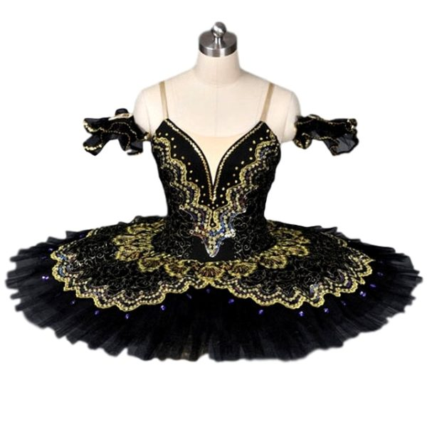 AaFabiola Ballet Tutu