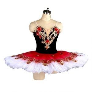 Fernanda Ballet Tutu