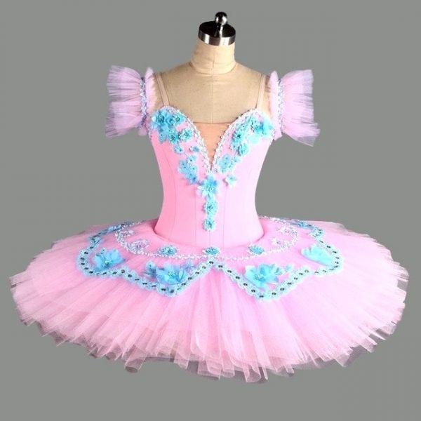 Ruby-Rae ballet Tutu