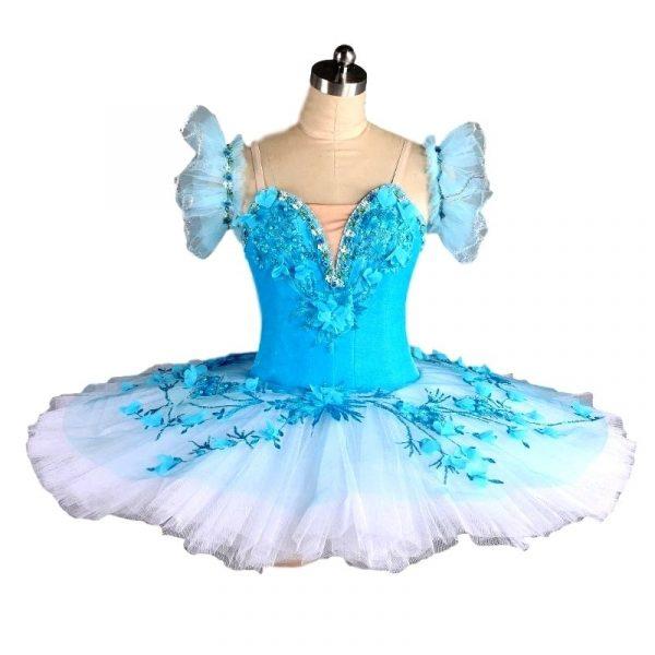 Sky Ballet Tutu