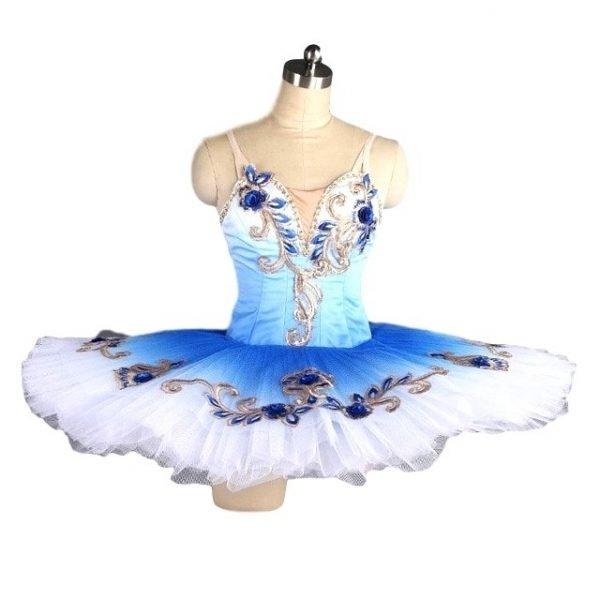Mercedes Ballet Tutu