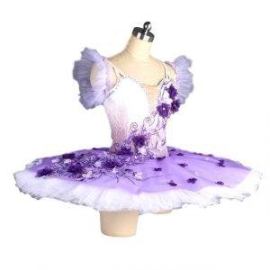 Lilac Ballet Tutu