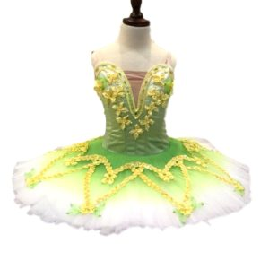 Elaine Ballet Tutu