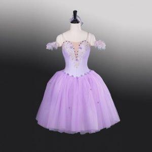 Lilac Romantic Tutu