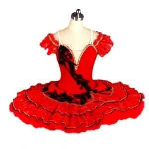 Ballerina Variation from Paquita