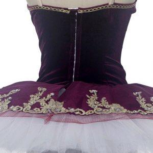 Agnetha Ballet Tutu