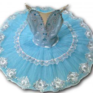 Cinderella Act 3 Ballet Tutu