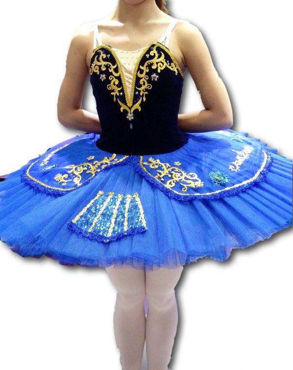 Issy Ballet Tutu