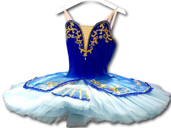 Ethel Ballet Tutu