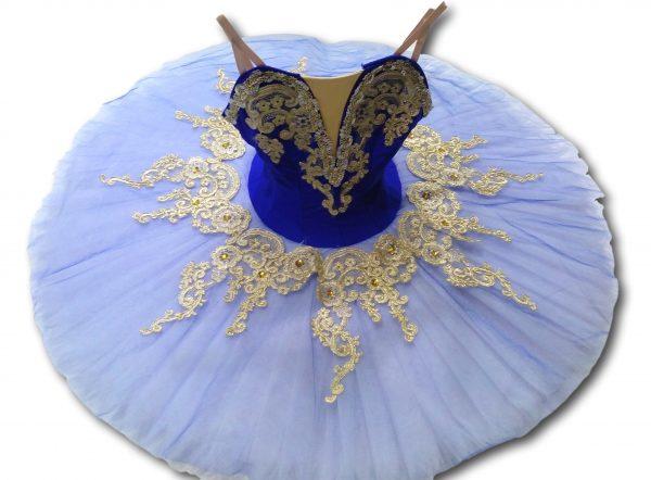 Gigi Ballet Tutu