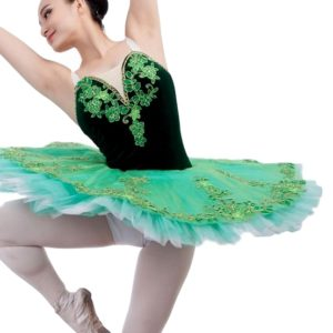 Dew Drop Variation Tutu