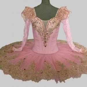 Davina Ballet Tutu
