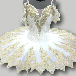 Alina Ballet Tutu