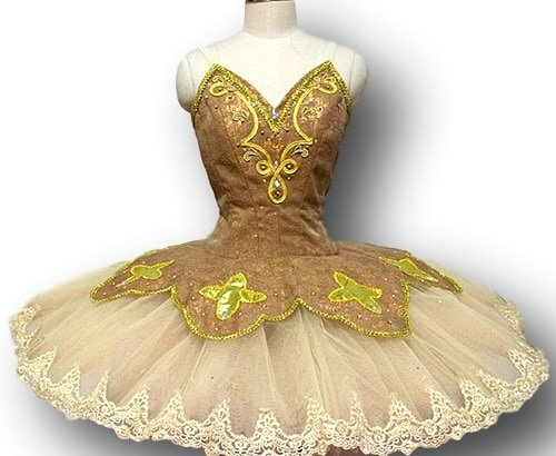 Albertyn Ballet Tutu