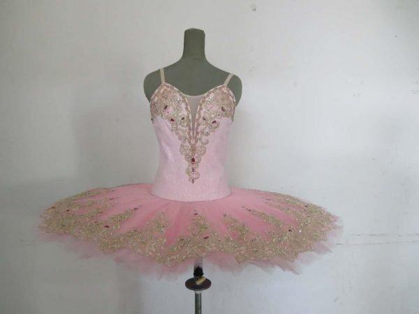 Aubree Ballet Tutut