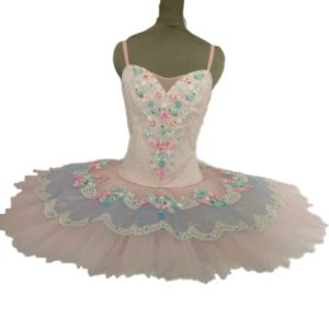 Beautiful Fairy Ballet Tutu